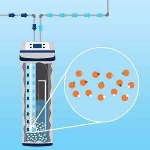 Understanding the soft water process