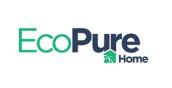 EcoPureHome Logo Image